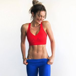 At Home Abs and Core Workout